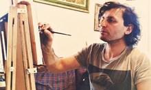 Иван Юруков: Обмислям да се държа настрана от сериалите. Сега имам други приоритети - театър, рисуване, музика