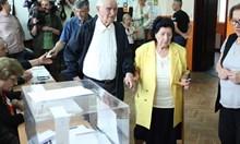 Дупка в закона за изборите в селата