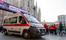 Тежко болен българин пътува от Милано, за  да умре в родината си