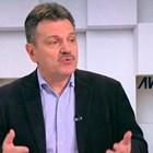Д-р Александър Симидчиев. Кадър Би Ти Ви
