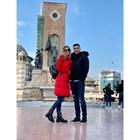 Евелин и Христо са заедно от няколко месеца