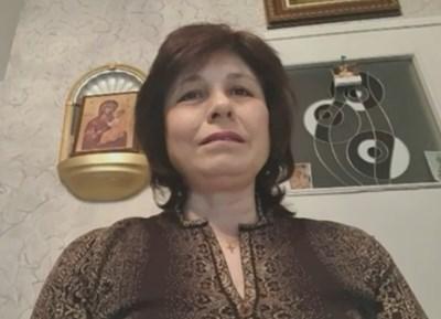 Проф. д-р Мариана Мурджева КАДЪР: NOVA