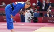 Ивелина Илиева сложи край на кариерата си в джудото