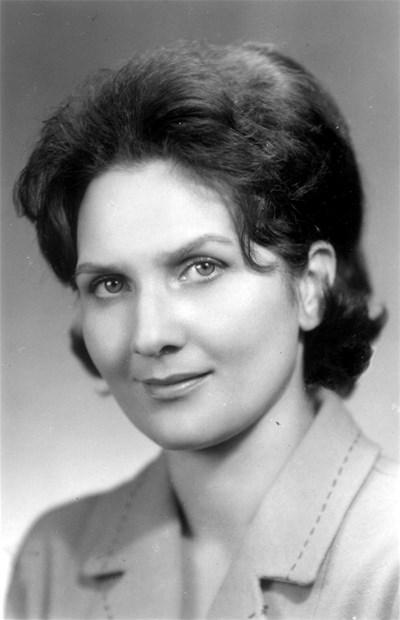 Лиана Даскалова