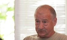 Павел Поппандов: Сънувам постоянно Велко Кънев, не общувам с Мамалев
