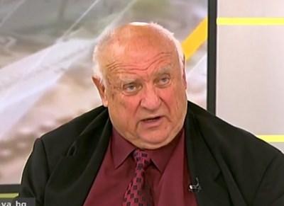 Адвокат Марин Марковски Кадър: Нова телевизия/vbox7