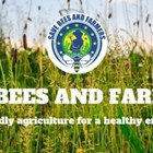 Европейска гражданска инициатива ECI  призовава с петиция Европейската комисия да допринесе за запазване на пчелите и фермерите