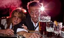 Как не трябва да се пие – барманът знае най-добре