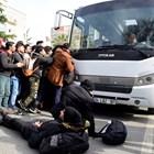 Мигранти в Истанбул