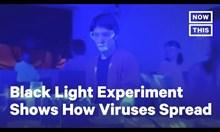 Видео показва колко бързо се разпространява коронавирусът в ресторант
