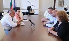 """82,5 милиона лева подкрепа за сектор """"Животновъдство"""" след среща при Борисов"""