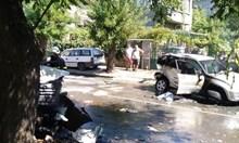 Наркотик в кръвта на тираджията, помел 10 коли в Айтос, прокуратурата го иска в ареста