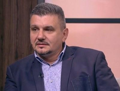 Психологът Тодор Тодоров: Разривът Борисов-Цветанов не ме изненада