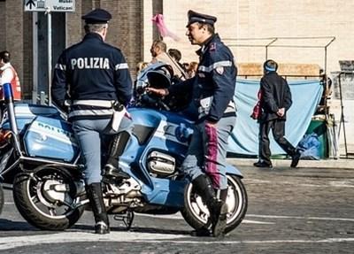 Испанска полиция - снимката е илюстративна СНИМКА: Пиксабей
