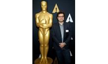 Тео Ушев преди Оскарите: Номинацията струва повече от всички награди преди това