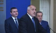 Борисов разпореди: Без винетка за северната тангента (Снимки, видео)