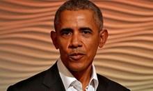 Не знаех, че Обама е направлявал дронове от Белия дом, които са убивали жени и деца