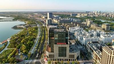 Китай е сред най-ефективните участници във финансовото включване в Азия