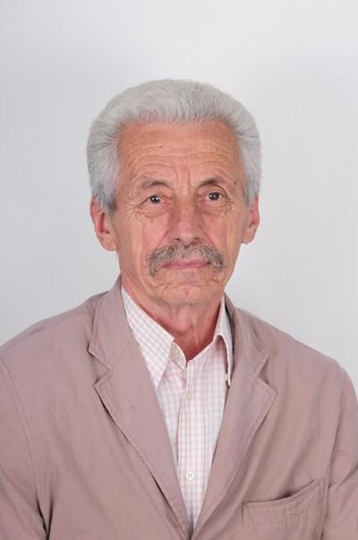Георги Тулийски