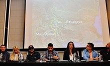 Македонците не са виновни. Моментът за кардинална промяна и сближаване е дошъл