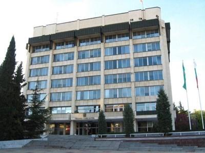 Общината в Стара Загора СНИМКА: Уикипедия
