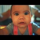 Как бебетата виждат света