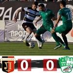 Локо (Пловдив) загуби в точки в борба за второто място