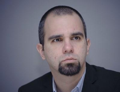 Първан Симеонов: Протестът умря, срути се под собствените си претенции