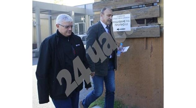 Прокурор: 6 години затвор за Ваньо Митев