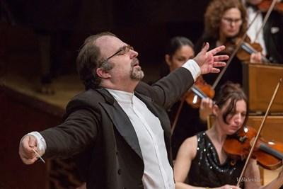 СНИМКИ: пресцентър на Операта