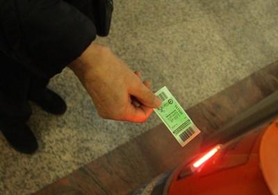 Над 74 000 софиянци са пътували със зелен билет.  СНИМКА: НИКОЛАЙ ЛИТОВ
