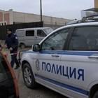Гранични полицаи изплашили обирджиите на митницата в Благоевград