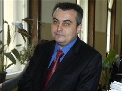 Николай Кокинов Снимка: Архив