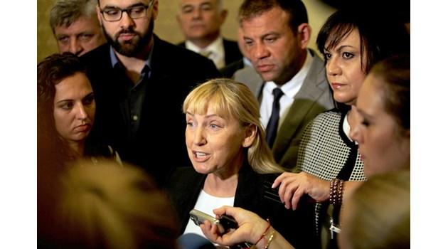 Прокуратурата: Йончева си определила сама заплата от 12 720 лева и си я раздавала всеки месец