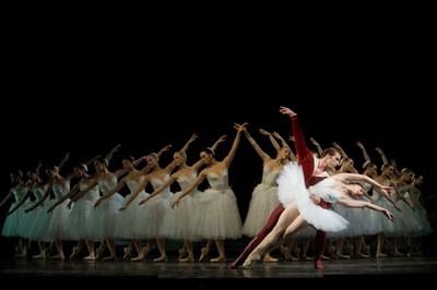 """НДК представя """"Танц филм фест"""" в навечерието на Киномания"""