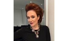 Биляна Петринска обича да ходи сама на ресторант
