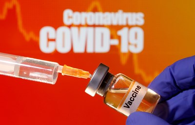 Руски хакери атакуват организации, които разработват ваксина срещу COVID-19 СНИМКА: Ройтерс