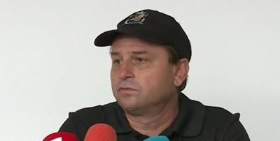 Красимир Димитров от Столична община КАДЪР: bTV
