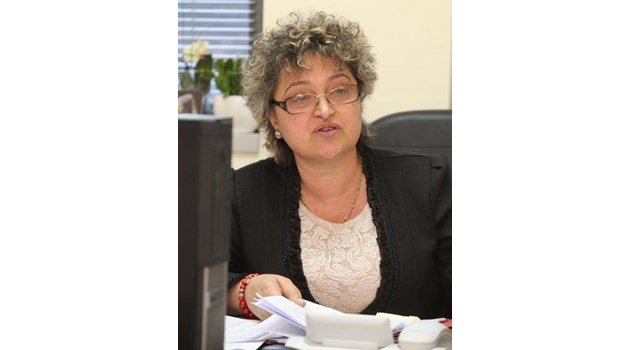 """Съдия Галя Георгиева се оттегли от делото """"САПАРД"""""""