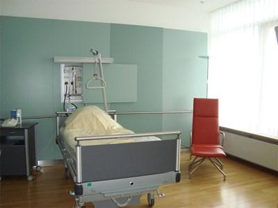Болнична стая