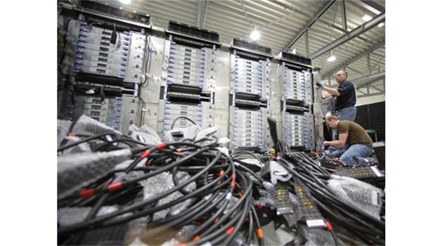 Правим суперкомпютри за 2 млрд. с Китай