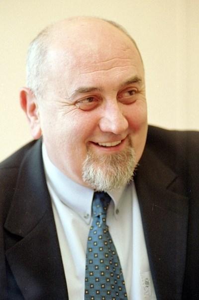 Почина Вилхелм Краус, министър на транспорта  и дългогодишен заместник кмет на София