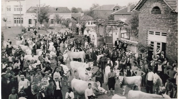 Д-р Георги Кардашев: Комунистите съсипаха едно процъфтяващо село