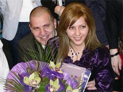 Любо Бояджиев поиска ръката на Павлина Соколова.