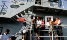 Залезът на сомалийските пирати