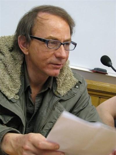 Мишел Уелбек Снимка: Уикипедия/ Mariusz Kubik