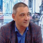 Доц. Андрей Чорбанов. Кадър БНТ