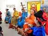 В Дзинан бе открито Шестото изложение за нематериалното наследство на Китай