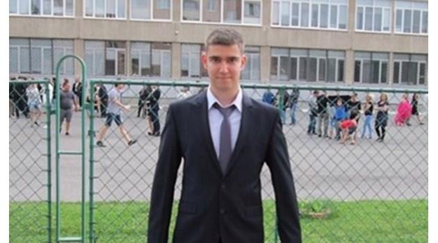 Ивелин Узунов, който бягаше в Смилян и не искаше да го намерят, се самоуби в София