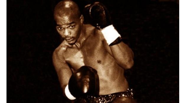 276 загуби превърнаха Реджи в най-пребивания боксьор в историята